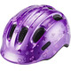 ABUS Smiley 2.0 Helmet purple star